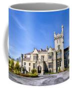 Lough Eske Castle - Ireland Coffee Mug