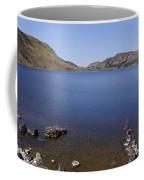 Lough Talt In County Sligo Ireland Coffee Mug