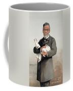 Louis Pasteur Coffee Mug