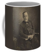 Louis Pasteur Coffee Mug