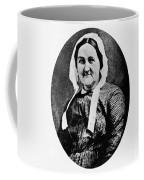 Louisa Whitman (d Coffee Mug