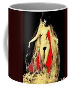 Louise Brooks Nude Circa 1928 Coffee Mug