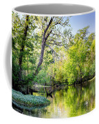 Louisiana Bayou Coffee Mug