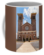 Louisiana Church Coffee Mug
