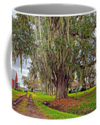 Louisiana Country Coffee Mug