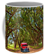 Louisiana Dream Drive  Coffee Mug