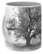 Louisiana Dreamin' Monochrome Coffee Mug