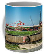 Louisiana Giants Coffee Mug