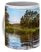Louisiana Lake Coffee Mug