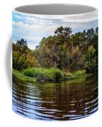 Louisiana Lake II Coffee Mug