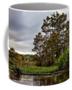 Louisiana Landscape Coffee Mug
