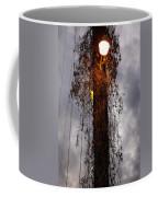 Louisiana Light Post Coffee Mug