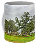 Louisiana Winter 2 Coffee Mug