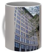 Louisville  Buildings 1 Coffee Mug