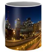 Louisville, Kentucky Coffee Mug
