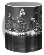 Louisville Kentucky Coffee Mug