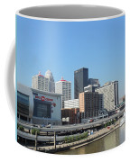 Louisville Skyline  Coffee Mug