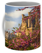 Louvre Blossoms Coffee Mug