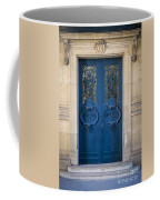 Louvre Doorway - Paris Coffee Mug