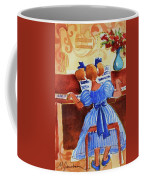 Love A Piano 3 Coffee Mug