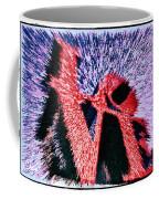 Love Abstract Coffee Mug