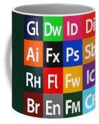 Love Adobe Coffee Mug