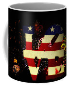 Love American Style Coffee Mug by Bill Cannon