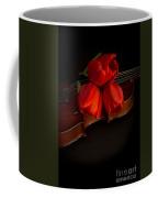 Love And Romance Coffee Mug by Edward Fielding