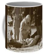 Love And War Coffee Mug