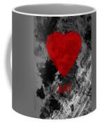 Love Art 1 Coffee Mug