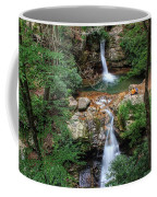 Love At The Blue Hole Coffee Mug