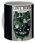 Love Bird Coffee Mug