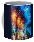 Love By The Lake Coffee Mug