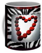 Love Comes Over You Coffee Mug