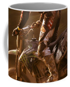 Love Enduro Coffee Mug