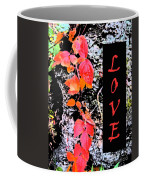 Love Fall Edition Coffee Mug