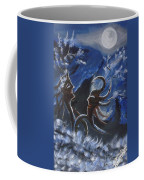Love For Moon Light Coffee Mug
