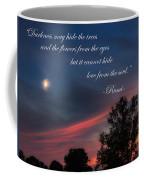 Love From The Soul Coffee Mug