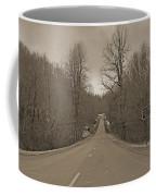Love Gap Blue Ridge Parkway Coffee Mug