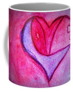 Love Heart 3 Coffee Mug