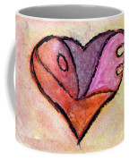 Love Heart 4 Coffee Mug