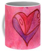 Love Heart 6 Coffee Mug