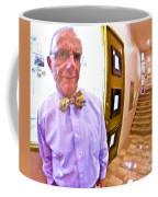 Love His Bow Tie Coffee Mug