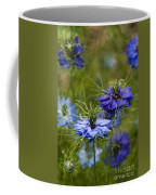 Love In A Mist Coffee Mug