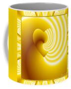 Love In Disguise You Are My Sunshine Coffee Mug