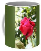 Love In Red Coffee Mug