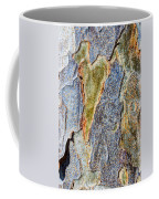 Love In The Abstract  Coffee Mug
