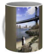 Love In The Afternoon - Dumbo Coffee Mug