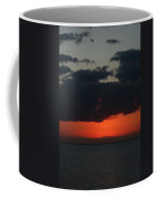 Love Is A Burning Thing Coffee Mug