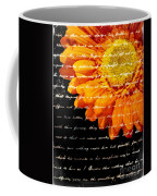 Love Letters Coffee Mug by Edward Fielding